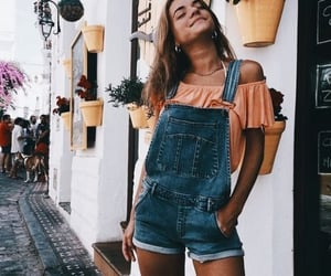 comfy, denim, and outfit image