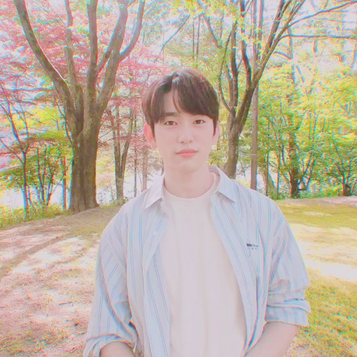 soft, park jinyoung, and got7 image