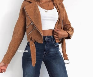 jacket, clothes, and fashion image