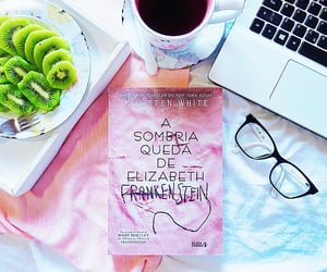 book, filha das trevas, and books image