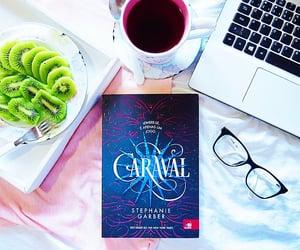 book, Finale, and lendário image