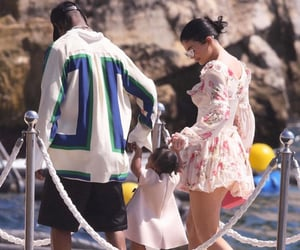 kyliejenner and stomi image