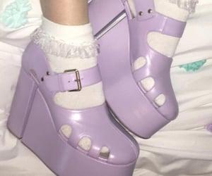 morado and zapatos image