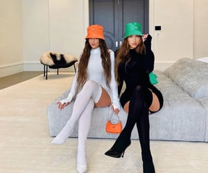 kylie jenner, fashion, and anastasia karanikolaou image