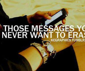 love, text, and message image