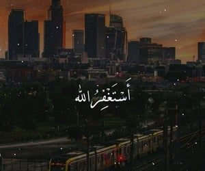 islam, muslim, and اسﻻم image