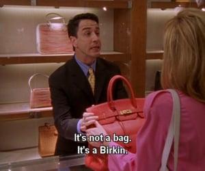 Birkin, bag, and hermes image
