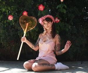 melanie martinez, singer, and k-12 image