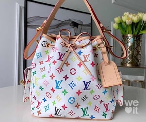 accessories, bag, and fabulous image