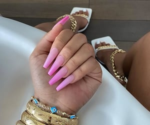 fashion, inspiration, and claws goal image