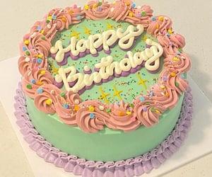 cake and soft aesthethic image