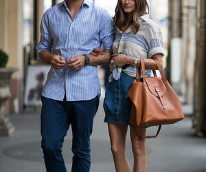 olivia palermo, love, and couple image