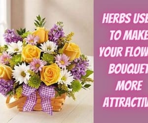bouquet of flower image