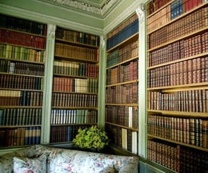 home library image