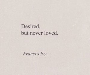 quotes, desire, and desired image