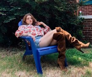 Natalia Dyer for Vogue