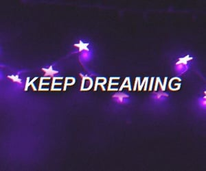 Dream, feels, and night image