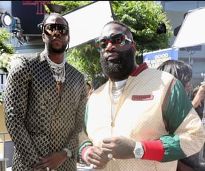 boys, rick ross, and offset image