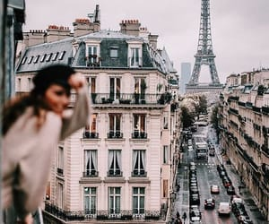 italy, paris, and france image