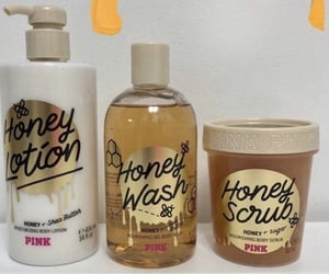 body, care, and honey image