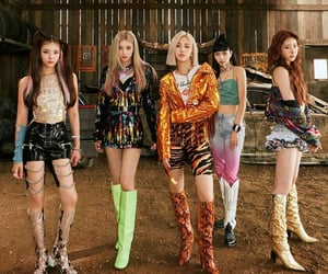 ITZY <Not Shy> TEASER IMAGE