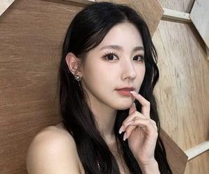 kpop, cho miyeon, and gidle image