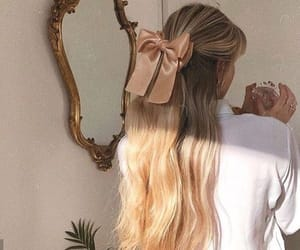 aesthetic, hair styles, and vintage image