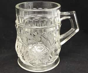 coffee mug, kitchen decor, and early 1900s image