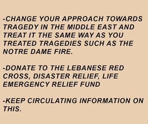 act, Beirut, and equality image