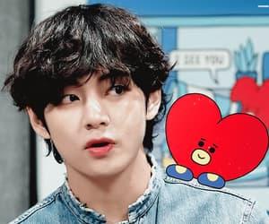 gif, seokjin, and jhope image