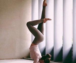 balance, goals, and harmony image