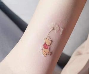 desenho, tatuagens, and delicadas image