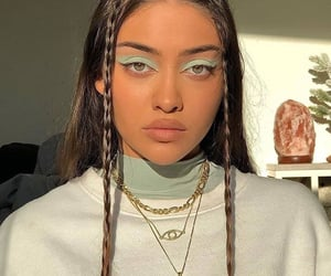 make up and aesthetic image