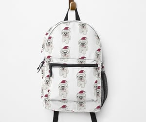 backpack, frisè, and bags image