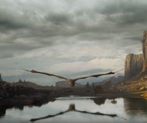 cinema, targaryen, and dragon image