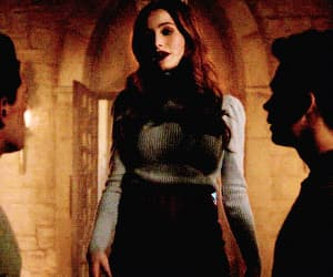 gif, cheryl blossom, and drew ray tanner image