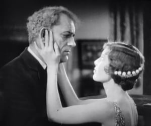20's, Lon Chaney, and loretta young image
