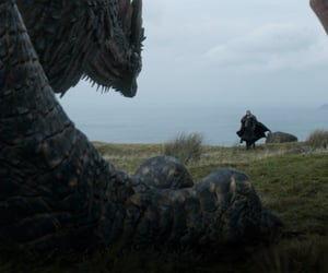 dragons, series, and got image