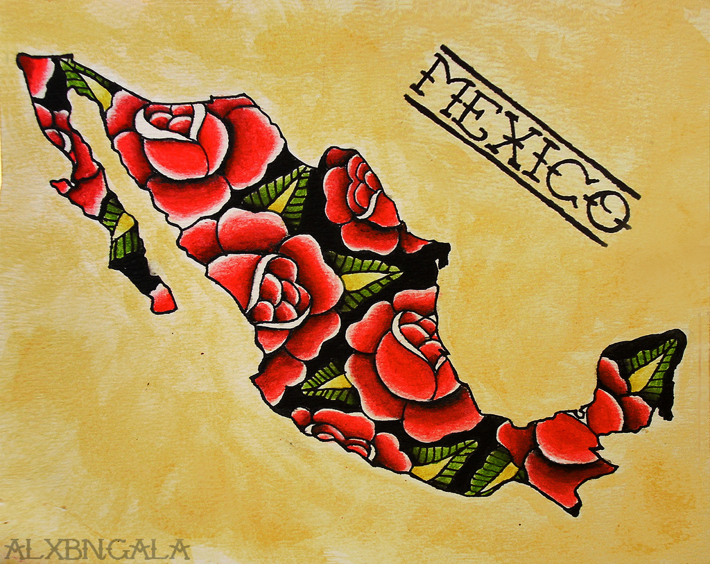 tag, méxico, and article image