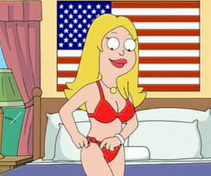 toons, francinesmith, and american_dad image