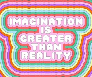 colours, law of attraction, and quotes image