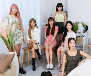 kpop, gidle, and soyeon image