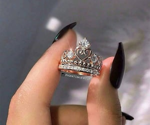 corona, dedos, and manos image