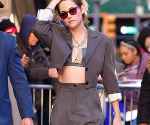 actress, androgynous, and celebrity image