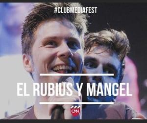 rubius, mangelrogel, and rubelangel image