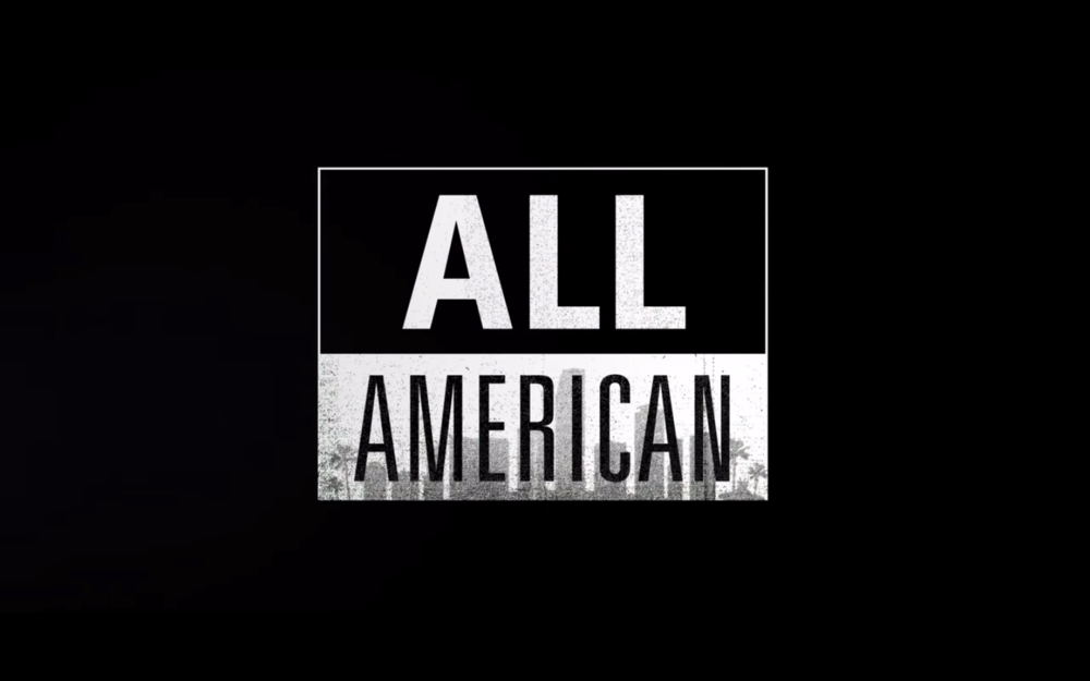 all american image