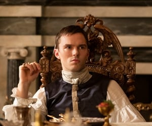 nicholas hoult and the great image