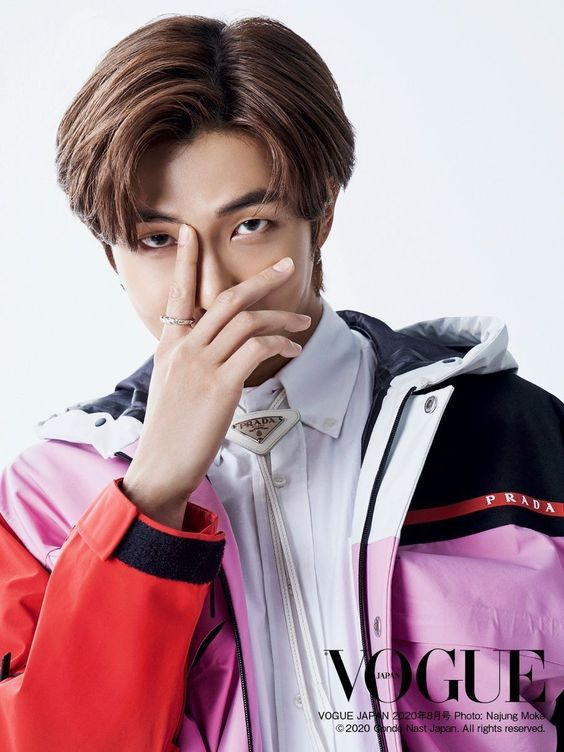 article, rm, and bts image