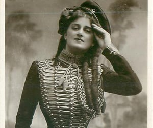 1900s, black & white, and jean aylwin image
