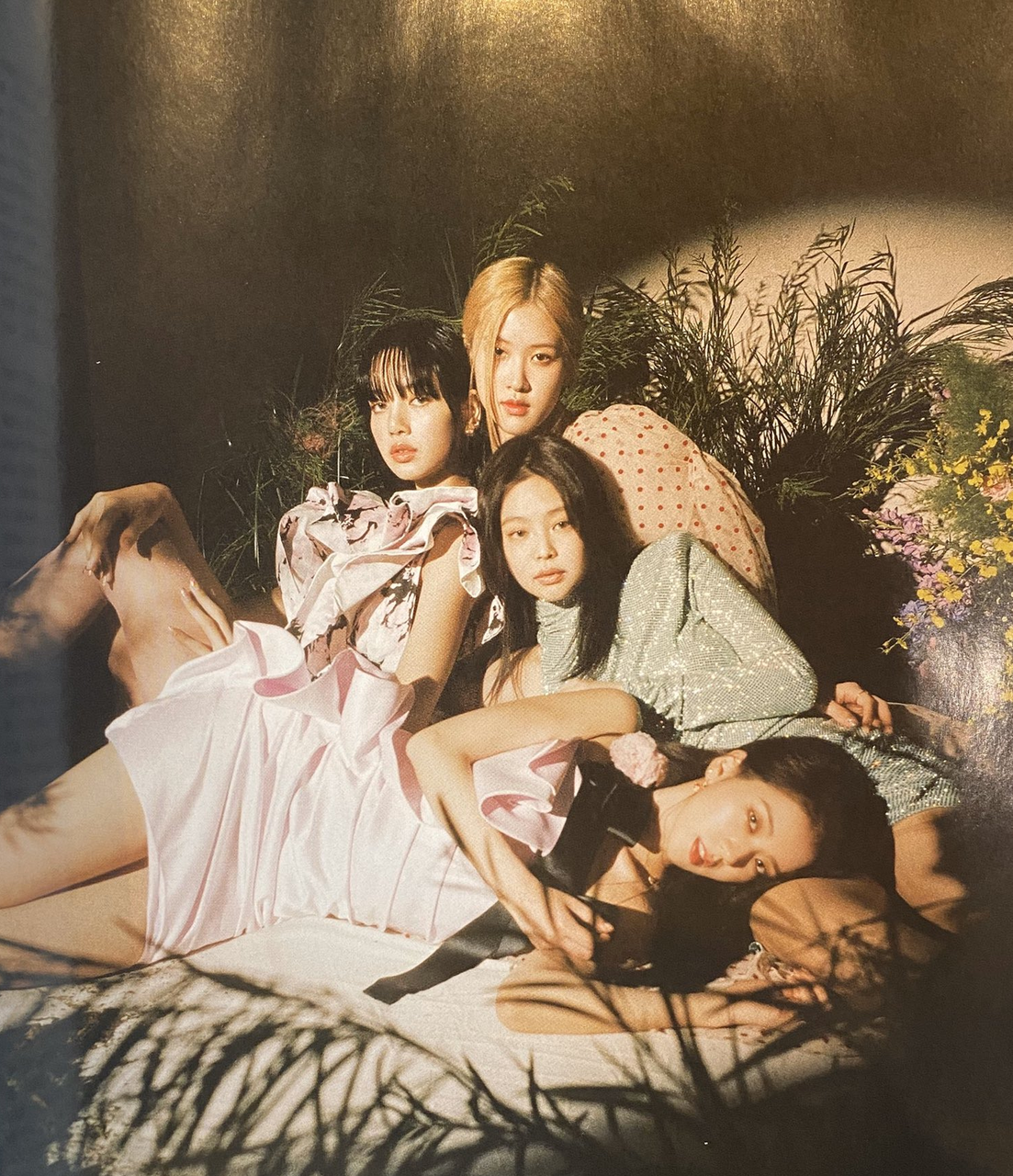 article, lisa, and red velvet image